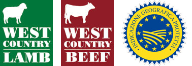 West Country Beef and Lamb: carni inglesi a marchio IGP